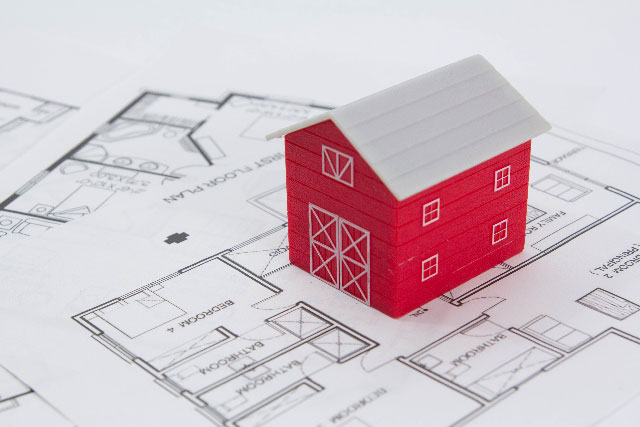固定資産税と都市計画税の評価額を決める家屋調査で準備すること